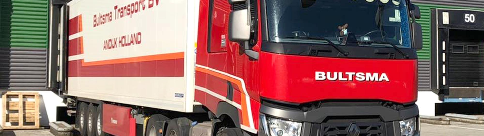 Bultsma Transport B.V.